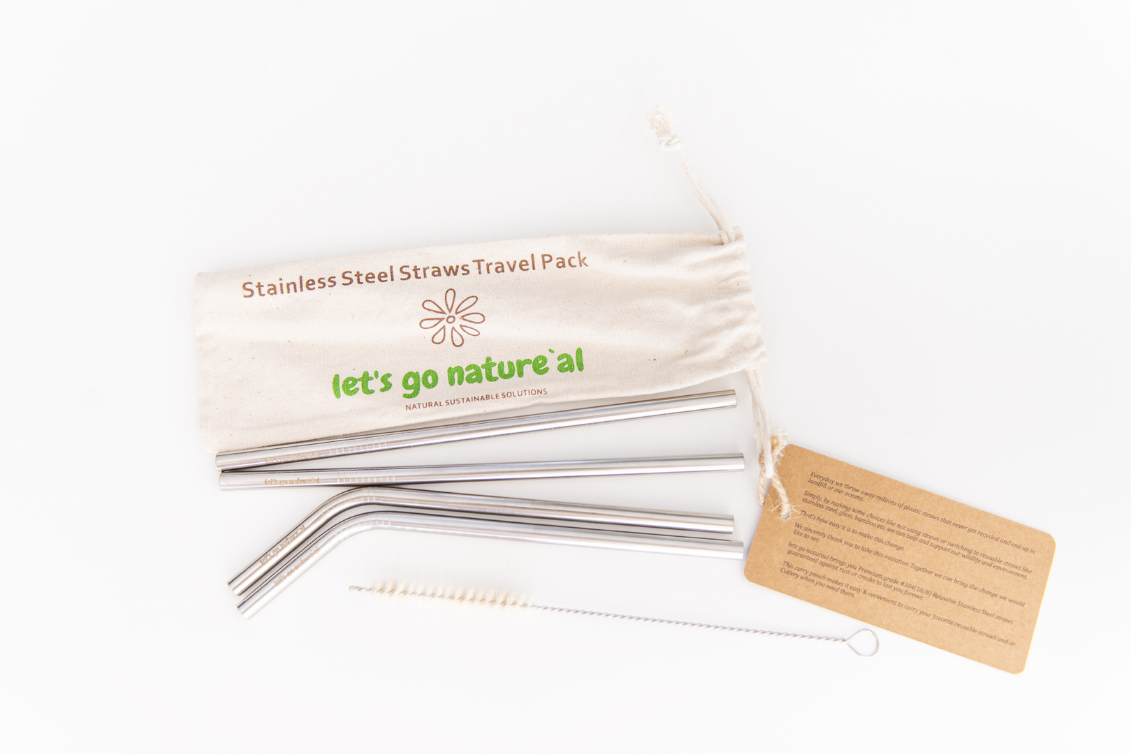 You are currently viewing Is Metal Straw Better than a Glass Drinking Straw or a Bamboo Drinking Straw