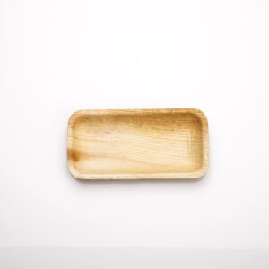 Nibbles Plate Single use Compostable 10pack