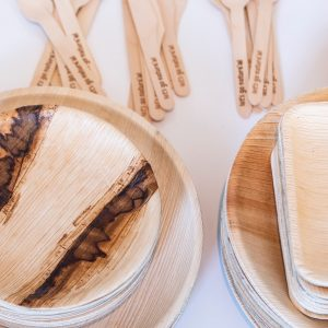 Wooden Disposable Cutlery-Knives