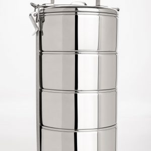 Tiffin Box- Stackable Lunch Box