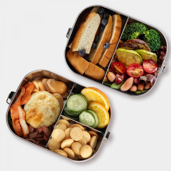 small lunch box