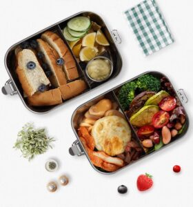 Read more about the article Lunch Box Ideas for kids and Adults